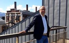Olegario Ramón (PSOE): «La Ciuden tiene que ser polo dinamizador y centro de toma de decisiones de proyectos de futuro para esta tierra»