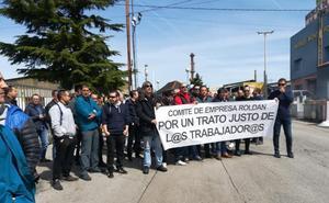Los trabajadores de Roldán irán a la huelga si la empresa no accede a fijar una primas único para todos los operarios