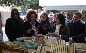 Xardón crece con la Feria del Libro