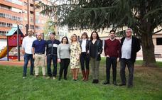 Más Ponferrada se presenta a las municipales con una oferta «transversal» que «deja atrás las líneas ideológicas»