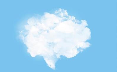 Aprender a ver las nubes en Corullón