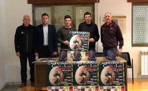 Torre del Bierzo acoge el Campeonato de Castilla y León de BTT para Escuelas