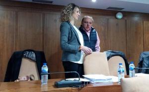 El Pleno de Ponferrada acepta la renuncia de Luna como concejal de Cs tras dimitir e integrarse en la lista del PP a las municipales