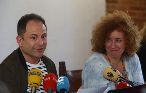 López Placer culpa a la gestora provincial de la retirada de la lista de Vox en Ponferrada
