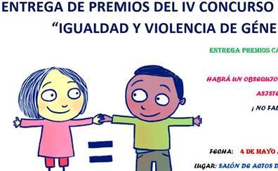 Torre del Bierzo dice 'No a la Violencia de Género' en su concurso para escolares