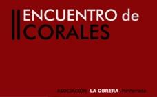 La Obrera organiza este viernes el II Encuentro de Corales en Ponferrada