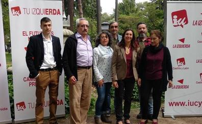 IU presenta en Ponferrada una candidatura «feminista, plural e inclusiva» para «revertir los grandes males de la provincia»