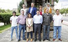 Ciudadanos presenta en Cacabelos una propuesta alternativa al populismo para dar un «aire nuevo» al Ayuntamiento