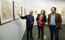 La Biblioteca de Ponferrada estrena una nueva sala con una exposición sobre la prensa local de los siglos XIX y XX