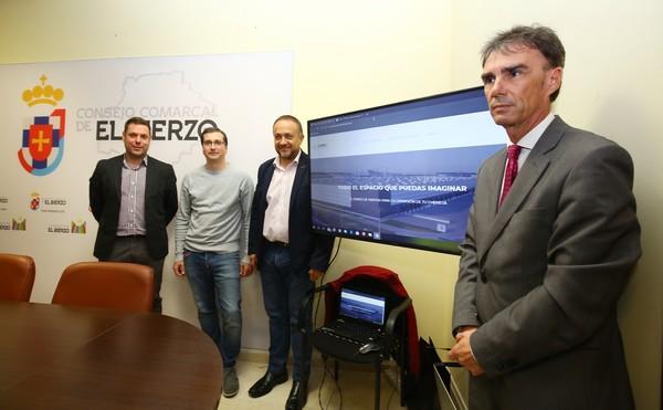 El Consejo Comarcal expone los más de tres millones de metros cuadrados de suelo industrial del Bierzo como «un único polígono»