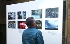 Los fotoperiodistas de León Press Photo exponen sus imágenes hasta el 30 de mayo en el Museo del Bierzo