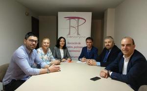 Ciudadanos apoya el proyecto de captación de empresas de BierzoPyme para relanzar el empleo