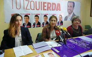 IU defiende el feminismo y propone crear la Concejalía de la Mujer en Ponferrada
