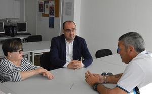 El PP se compromete a desarrollar el plan de accesibilidad de Ponferrada con una partida anual de 200.000 euros