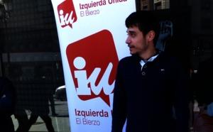 IU Ponferrada propone un «pacto de mínimos por la movilidad» para invertir en accesibilidad