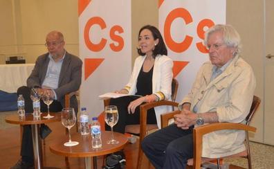 Javier Nart acusa a alcaldes mineros de emplear la reactivación en su «ombligo electoral» con «fastos y gastos»