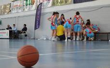 El 6,25 organiza en el Pabellón Antonio Vecino las finales de Copa femeninas de Castilla y León