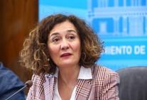 La alcaldesa de Ponferrada se despide de su cargo