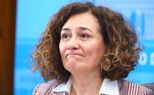 La alcaldesa de Ponferrada se despide del cargo deseando a su sucesor que cuente con «más lealtad» que ella