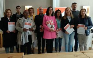 Cs plantea bonificaciones fiscales para los núcleos rurales de Ponferrada y promete una rebaja del IBI