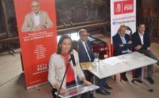 La ministra de Industria compromete inversiones con revisiones anuales para acompañar la transición justa