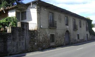 Podemos propone crear un albergue de gestión municipal en la histórica Casa Ucieda de Camponaraya