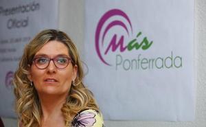 Más Ponferrada considera «de absoluta vergüenza» la suciedad en los barrios y critica el servicio del TUP