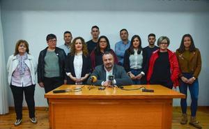 El PSOE apuesta por desarrollar en Camponaraya el primer polígono agroalimentario del Bierzo