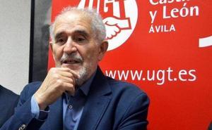 El expresidente de la Junta Demetrio Madrid participa mañana en Ponferrada en una jornada por el 130 aniversario de UGT