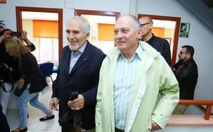 Demetrio Madrid defiende en Ponferrada el interés «estratégico» del sector minero en el 130 aniversario de UGT
