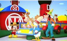 Rebelión en la granja... de Donald