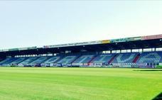 La Ponferradina recibirá al Cornellà el domingo a las 20.00 horas