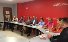 El PSOE define la hoja de ruta para buscar «estabilidad» en Ponferrada
