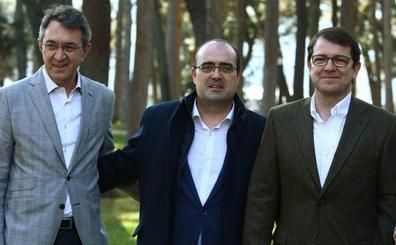 Majo considera que ahora «no toca» afrontar la 'revovación profunda' del PP en Ponferrada