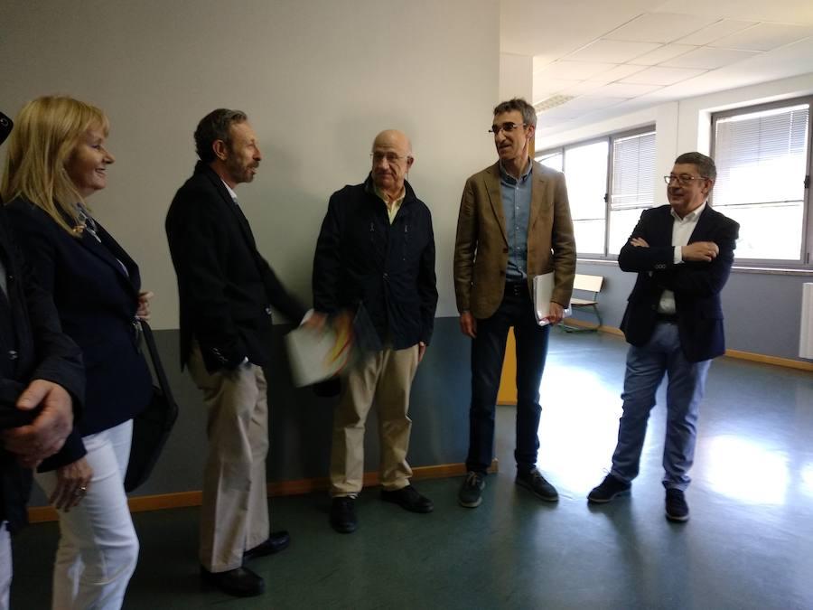 Reunión científica internacional sobre la familia en el Campus de Ponferrada