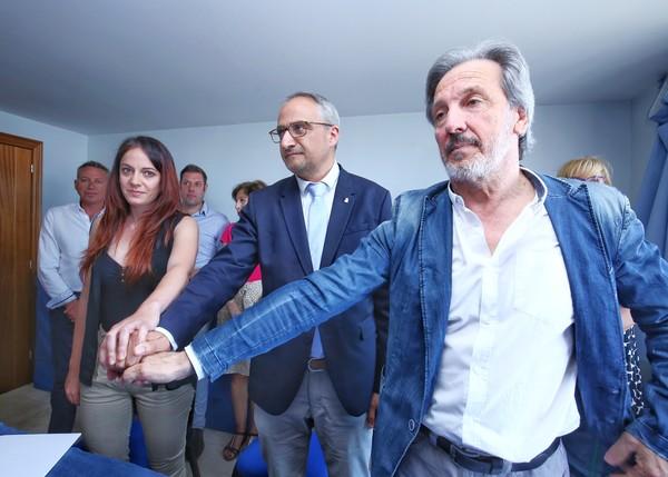 El PSOE llega a la alcaldía de Ponferrada de la mano de Coalición por El Bierzo y Podemos