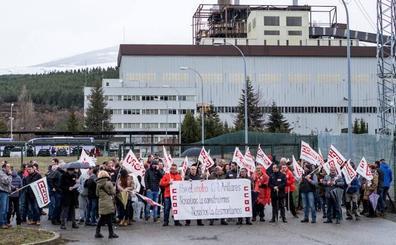 Se aplazan a julio los juicios de los trabajadores despedidos de Masa en Anllares