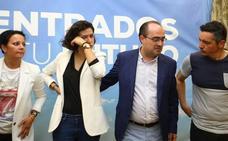 El PP se postula como la «alternativa centrada» para trabajar por Ponferrada