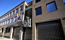 El juez dictamina el ingreso en en prisión de tres de los detenidos por robos en comercios de Ponferrada