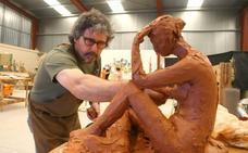 Pintura, escultura, dibujo y serigrafía protagonizarán los III talleres artísticos CIAN-m de Fabero