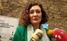 Gloria Fernández Merayo: «Se intervendrá en la historia de Ponferrada de hace 3.000 años»