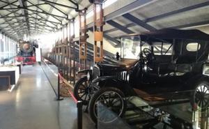 Un vehículo con historia