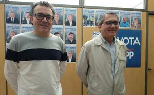 El PP de Cacabelos insiste en su oferta al PSOE para formar un «gobierno de concentración» y pone un «cordón sanitario» a un tripartito con IU y SxC