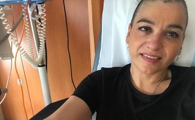 Una ponferradina con cáncer de mama denuncia la «precariedad» del servicio de Radioterapia de León