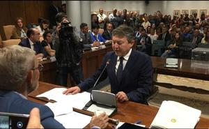 Folgueral: «Hoy lo que hemos hecho ha sido votar a favor de Ponferrada»