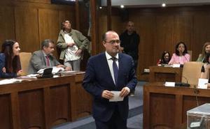 Morala: «Desarrollaremos una oposición leal hacia la ciudad»