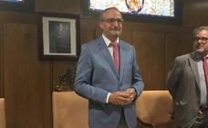 El alcalde de Ponferrada afronta el mandato con «una nueva manera de gestionar lo público»