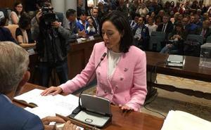Ruth Morales (Cs): «Defenderemos a los ciudadanos con un oposición constructiva, basada en el diálogo, la transparencia y en la gestión óptima del Ayuntamiento»