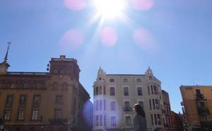 El verano a León llegará el viernes a las 17:54 horas