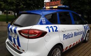 La Policía Local detiene a un persona por violencia de género el fin de semana en Ponferrada